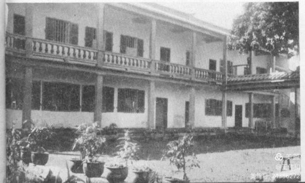 揭阳地区第一所西医院——五经富福音医院
